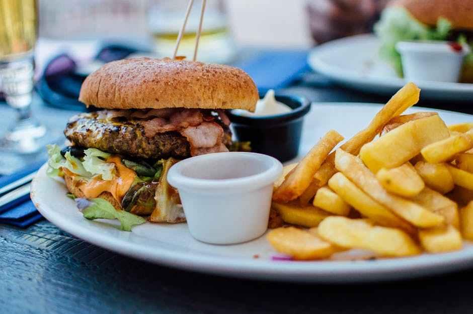 6位-ハンバーガー(ドイツ)